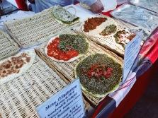 蔬食中東蔬食